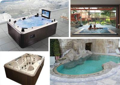 Home service servizi piscina vendita piscine torino sia interrate che idromassaggio da - Minipiscine da esterno ...